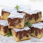 Prajitura marmorata Romanian Desserts, Cake Cookies, Sweet Treats, Dessert Recipes, Food And Drink, Cooking Recipes, Sweets, Breakfast, Ethnic Recipes