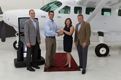 ultra-cool Tropic Ocean Airways Announces the Purchase of an Additional Wheeled Cessna Grand Caravan EX.