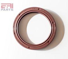 Viton Oil Seal Grease Seal TC |EAI Double Lip w//Garter Spring 2 PCS Single Metal Case w//Viton Rubber Coating 35mmX52mmX7mm 1.378x2.047x0.276 Oil Seal 35X52X7