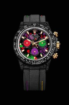 "Rolex DiW NTPT Carbon Daytona ""MOTLEY PURPLE UNIQUE 1"" (Retail:US$49,990)  Limited Edition of 1 Piece Only!!  Price On Request!!  #CustomWatch #customrolex #rolexcustom #rolexaholics #rolexwatches #rolexcollector #rolexmania #rolexforum #rolexwrist #勞力士 #rolexpassion #rolexDaytona #rolexwatch #RolexDiW #rolexLover #DiWDaytona #carbonDaytona #GraphiteDaytona #grandseiko #daytonaprice #jacobandco #jacobco #rolex #RichardMille #hublot #VacheronConstantin #patek #patekphilippe #AudemarsPiguet…"