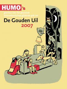 Ever Meulen wint Henry Van de Velde-Award - Humo: The Wild Site