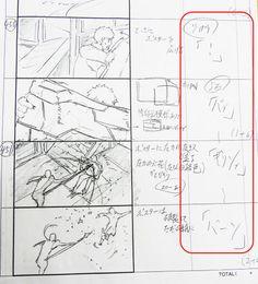 貴重な絵コンテが配られまさに青空アニメ教室となった「Fate/stay night [UBW]」スタッフトークイベント - GIGAZINE