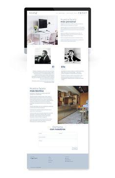 Web bocetA2: presentación | la otra creativa Multimedia, Projects, Studio Apartment Design, Design Logos, Creativity, Log Projects, Blue Prints