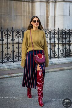 Julia Haghjoo by STYLEDUMONDE Street Style Fashion Photography_48A6895