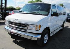 1999 ford e350 - Bing Images