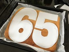 Number Cakes, Food And Drink, Sugar, Cookies, Baking, Desserts, Crack Crackers, Tailgate Desserts, Deserts
