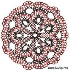 Image Search Results for tatting patterns