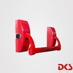 As barras antipânico DKS, são exclusivas e diferenciadas de outras marcas, pois possuem maior resistência, aplicação e acabamentos perfeitos. #BarrasAntipanico #HDPortas #DicasdeSegurança #EquipamentosdeSegurança