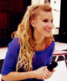 Brittany is one of my all time favorite characters on Glee