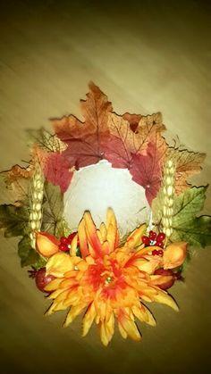 Venček jesenný 3