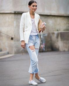 diletta-bonaiuti-look-jeans-destroyed-street-style