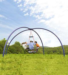 Vortex Spin Swing Special