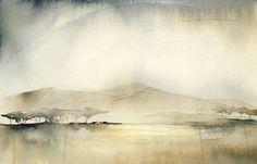 anna sokolova watercolor - Cerca amb Google