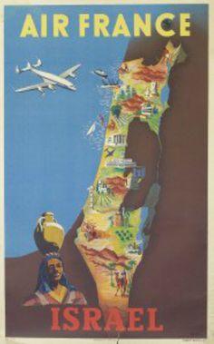 Israel - Air France