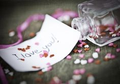 """10 Cheap and Romantic Ways to Say """"I Love You"""" on Valentine's Day"""