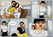 Savita Velamma Latest