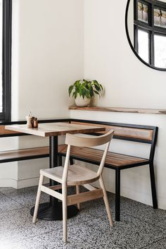 Square and Compas by Therefore Architecture | Yellowtrace