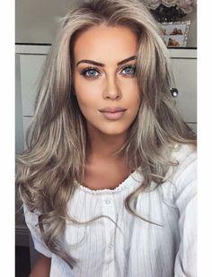 Cele Mai Bune 21 Imagini Din 21 Coafuri Par Lung Blond