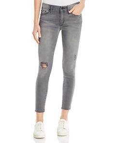 Designer Jeans for Women on Sale - Bloomingdale's
