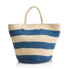 Our go-to tote for summer...