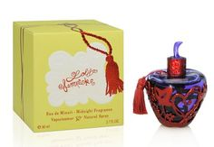 Eau de Minuit - Midnight Fragrance Lolita Lempicka for women Pictures