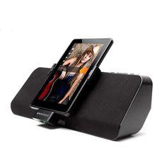 Matchstick Kindle Fire Speaker Dock