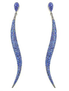 Our Azure Slither Drops!