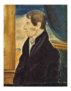 Edwin Plummer.  Thomas Plummer, 1825.