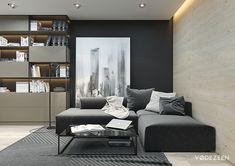 Small flat in Kiev on Behance
