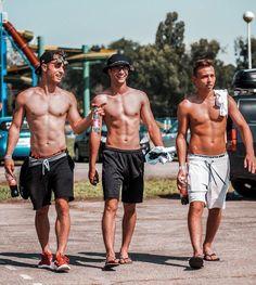 Lany, Bmx, Husband, Running, Minden, Cute, Sports, Swimwear, Hungary