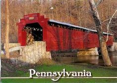 Covered Bridges « Remembering Letters and Postcards