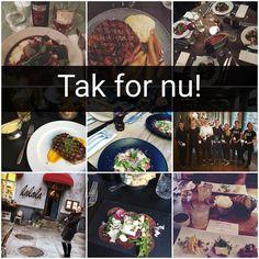 #dinnerdays er ovre for denne gang! Vi håber din uge har været fyldt med dejlige restaurantoplevelser og at vi ses igen næste gang! #restaurantfestival #københavn #kbh #foodie #foodlife #instagram