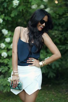 Zara shorts/skort on the way! Can't wait for this to arrive :)