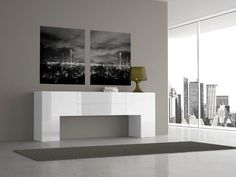 1000 images about aparadores on pinterest zaragoza for Muebles elbume