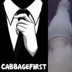 I WARNED HIM now wait till WIFEY sees the PROOF: #CabbageFirst