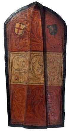 14th century shields - Google-keresés