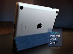 #Apple style protection for the back of your #iPad. #tech  #geek  #Apple  #design