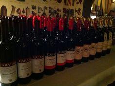 Cabanon bottles