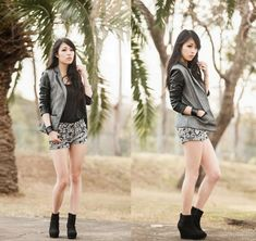 Work hard play hard (by Isabel Z) http://lookbook.nu/look/4208035-work-hard-play-hard