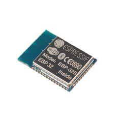 WiFi + Bluetooth ESP32 Dual-core CPU So Top With Low Power Consumption MCU Series ESP-32S Module