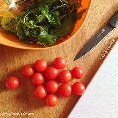 Dicas de como montar saladas deliciosas!