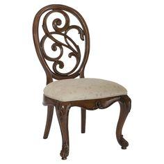 Abbott Side Chair (Set of 2)