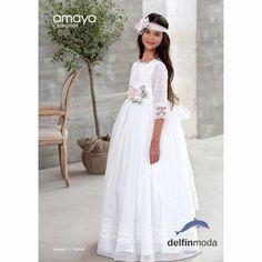 Comprar vestido comunion nina