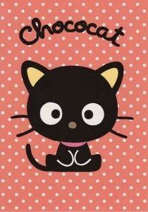 Chococat #2 0.90€