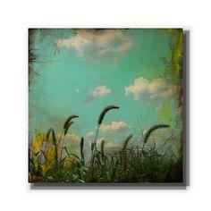 @Mandy Sloan Direct Remoteness Iii by M Drake | GalleryDirect
