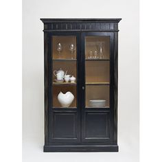 Vitrine Alpen Home Black Display Cabinet, Wall Mounted Display Cabinets, Corner Display Cabinet, Buffet Cabinet, Wood Display, Textured Carpet, Patterned Carpet, Black Carpet, Modern Carpet