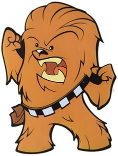 3D Light FX Star Wars Chewbacca 3D Deco MiniSized LED Wall Light * You can get more details by clicking on the image.
