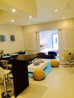 Échale un vistazo a este increíble alojamiento de Airbnb: Loft Pool Garden!!! en Playa del Carmen