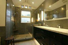 Love the trough sink