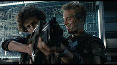Hicks and Ripley